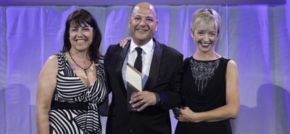 Together celebrates triple win at British Specialist Lending Awards