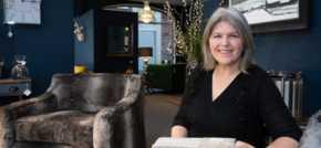 Luxury furniture brand HouzLux moves into Wilmslow