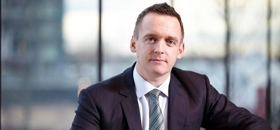 St. Modwen appoints Mark Allan as Chief Executive