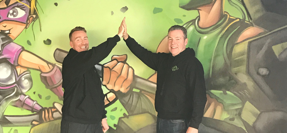 New £1m Flip Out Chatham trampoline park to open this month