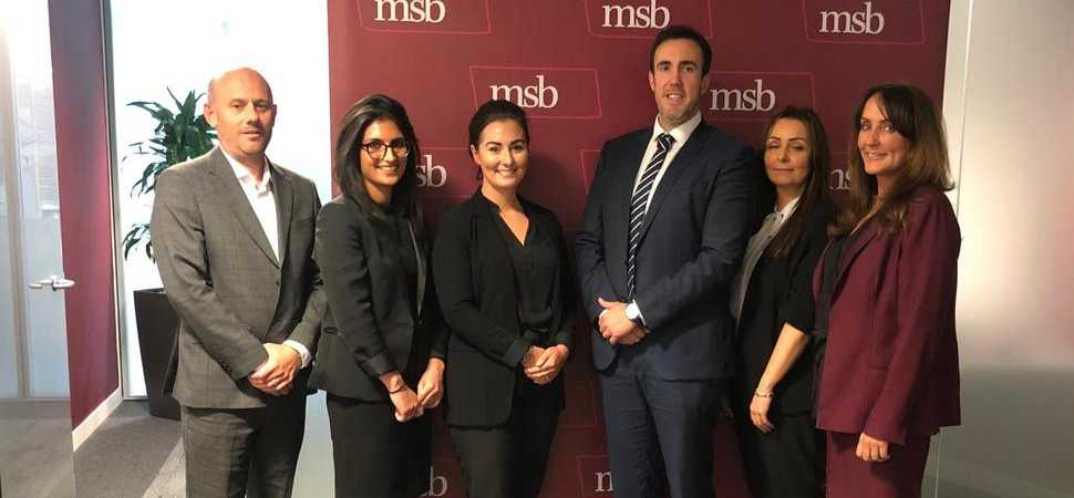 MSB bolsters Employment Law & HR team