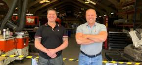 Leigh business helps schools and workplaces to reopen safely