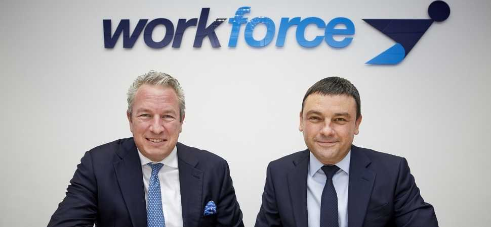 Workforce appoints Mark Mills as chairman