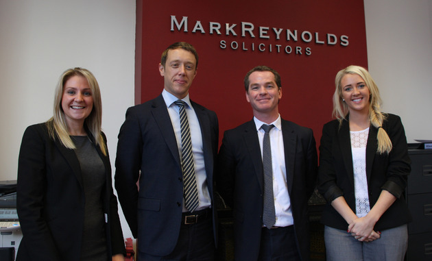 Expansion continues for North West Law Firm