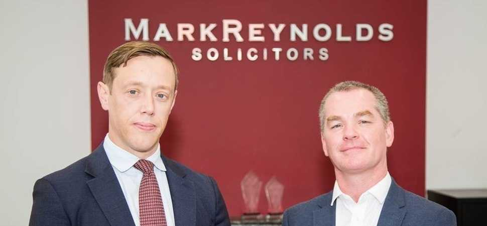 North West Solicitor wins industry recognition