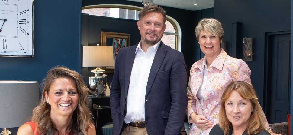 WAM! New B2B Publishing Platform launches in Wilmslow, Alderley and Macclesfield