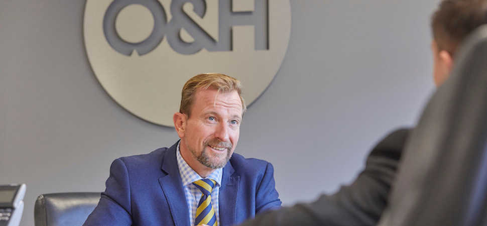 Head of Operations appointed by O&H Vehicle Technology