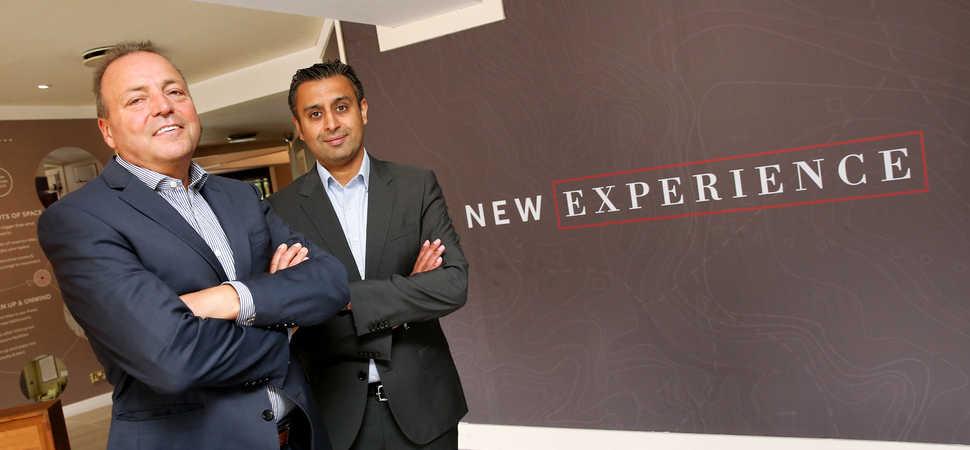 Marriott Airport Hotel Announces Multi-Million Pound Refurbishment