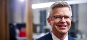 HomeServe's Martin Bennett named a Glassdoor highest rated CEO