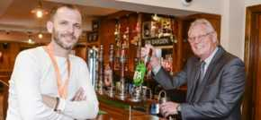 Blackpool pub sports a new look following six-figure investment