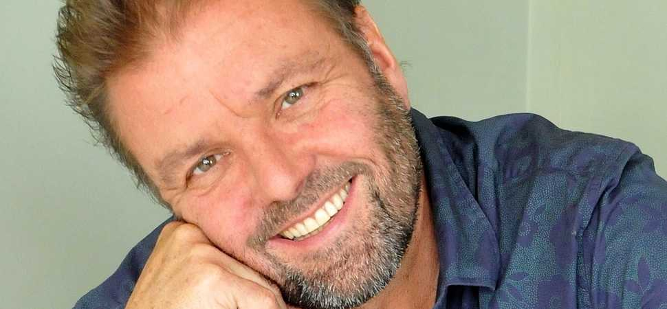MBE London to feature Martin Roberts of Homes Under the Hammer