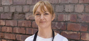 Manchester chef Mary-Ellen McTague takes the lead to help feed NHS staff