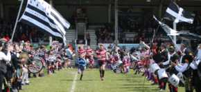 Technology Partner ITEC Renews Sponsorship with the Cornish Pirates