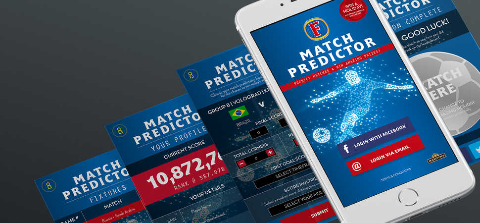 Trunk and Big Brand Ideas kick off World Cup fever for Marstons pubs