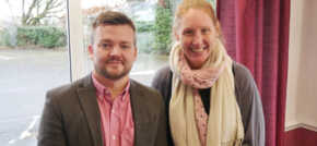 Digital Marketing Agency offer services to local charity