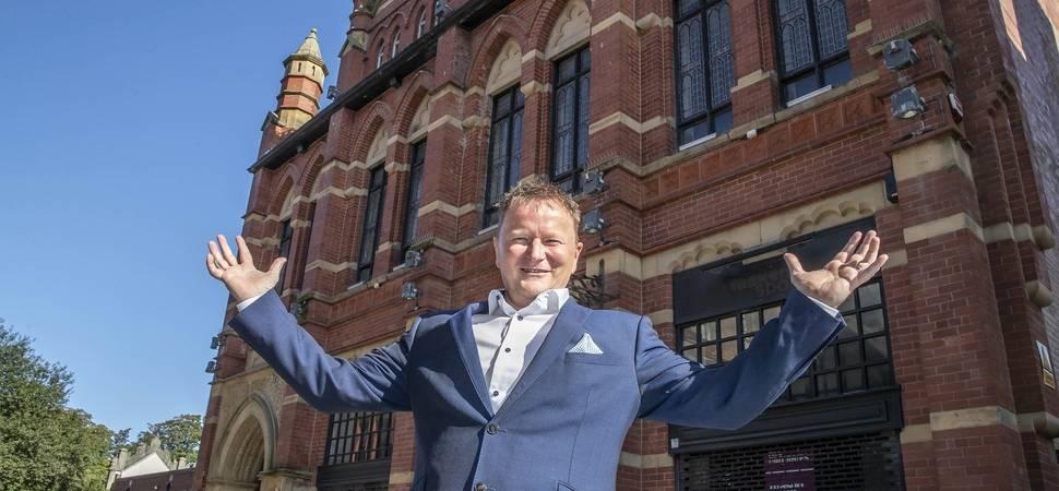 £1m plan to redevelop former Merseyside school will create 75 jobs