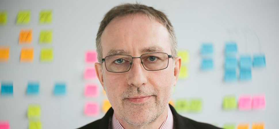 Curve IT appoints new Head of Fibre Infrastructure Development