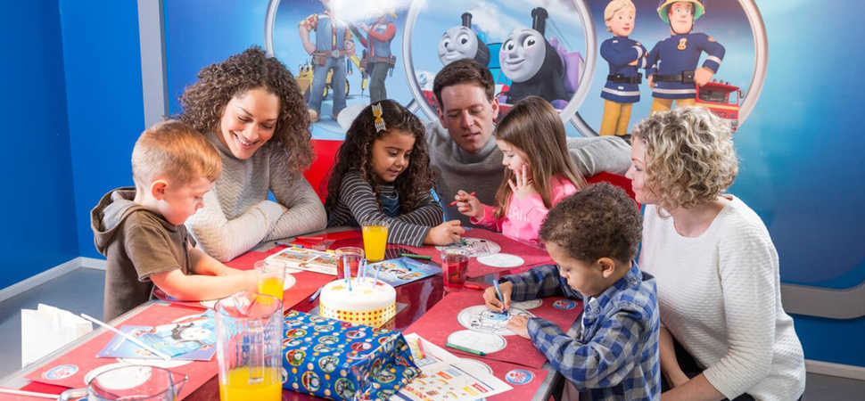 Easter fun in store as Mattel Play! Liverpool celebrates third birthday