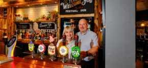 Nottingham pub reopens following six-figure investment
