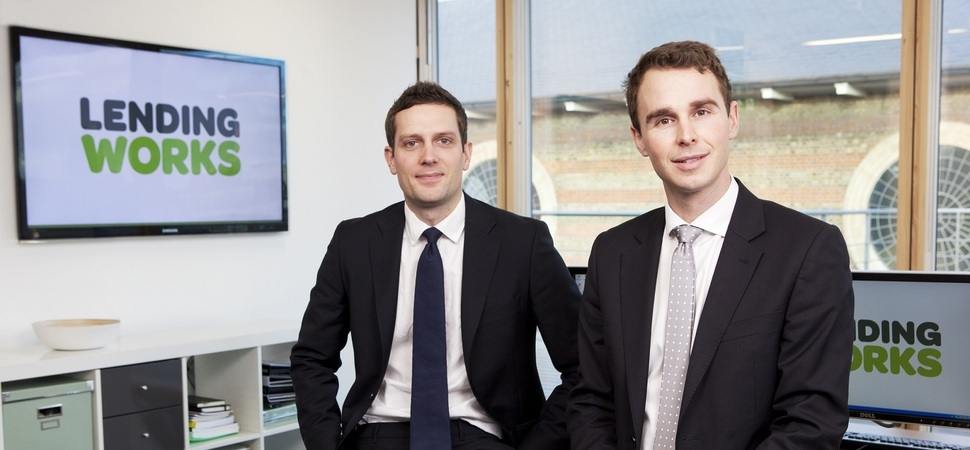 Lending Works Achieve Success with New Innovative Finance ISA