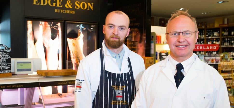 Delifonseca Dockside set to host exclusive butchery masterclass