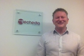 Techedia launches with new IT solution for the legal sector