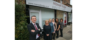 Maxwell Hodge Solicitors Expands Woolton Team