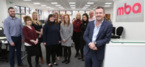 Recruitment firm continues on ambitious expansion plan at new Chester office