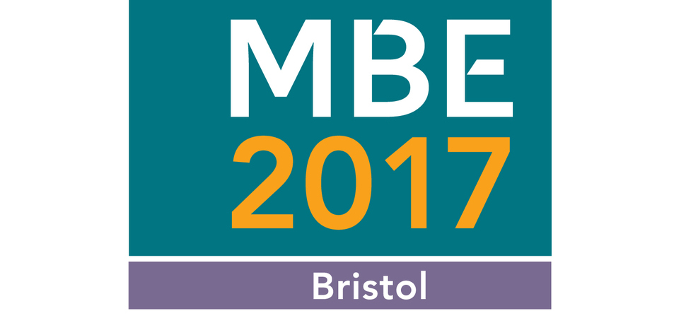MBE Bristol Expo open for free registration