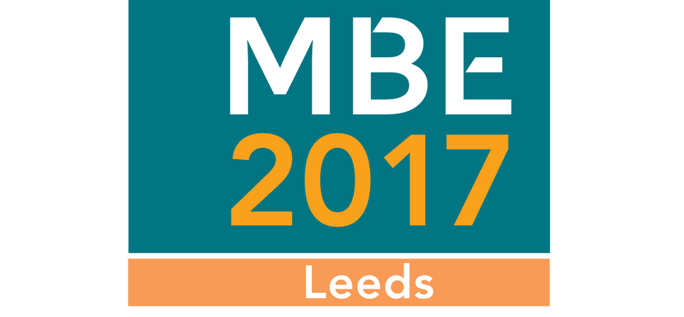 MBE Leeds Expo announce seminars and free registration open