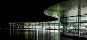 London-Based IT LAB is New McLaren Technology Centre Partner