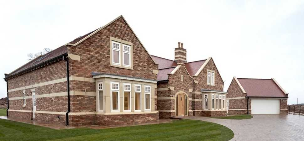 Residents move into £1m Wynyard Park custom-built property