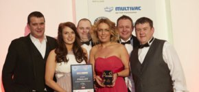 Gwynedd butchery wins top prize at national meat awards