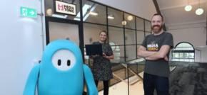 Video game developer expanding into Leamington, creating 60 jobs
