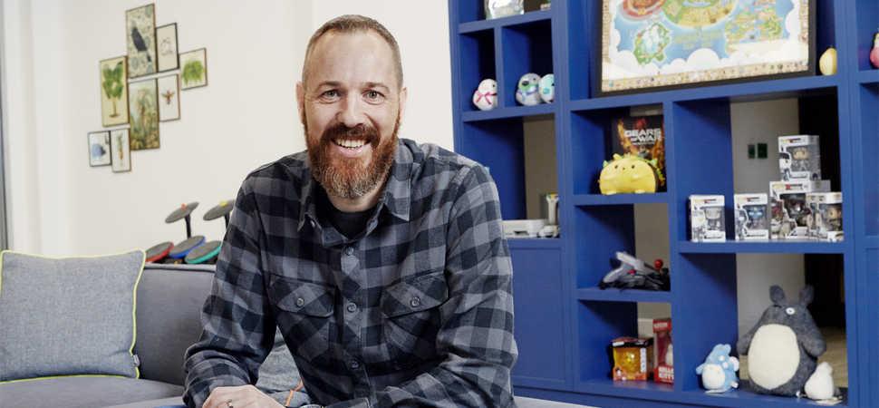 Top UK video games developer to open new Leamington Spa studio