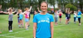 Second cash injection helps women's fitness enterprise step up to next level