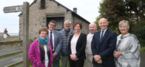 Meliden goods shed centre conversion celebrates £1.1m grant