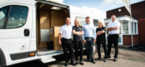 Vantage Motorhomes Launches Diamond Edition at The Motorhome and Caravan Show