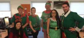 Mental Elf Day fundraiser sees over £2,000 raised for military mental health charity