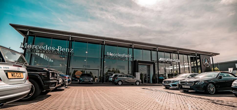 LSH Auto sponsors Macclesfield FC
