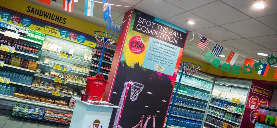 Merseyrail launches netball competition to celebrate the World Cup and women in sport