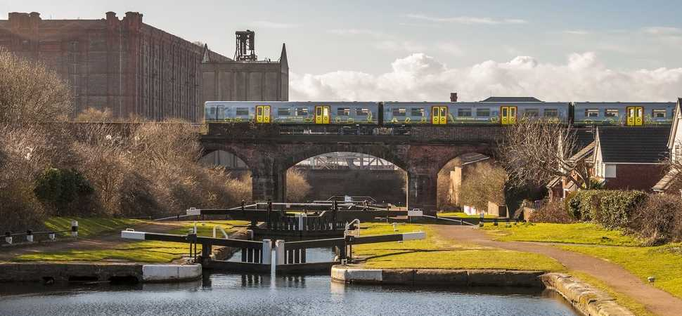 Merseyrail hailed as most punctual rail operator in country