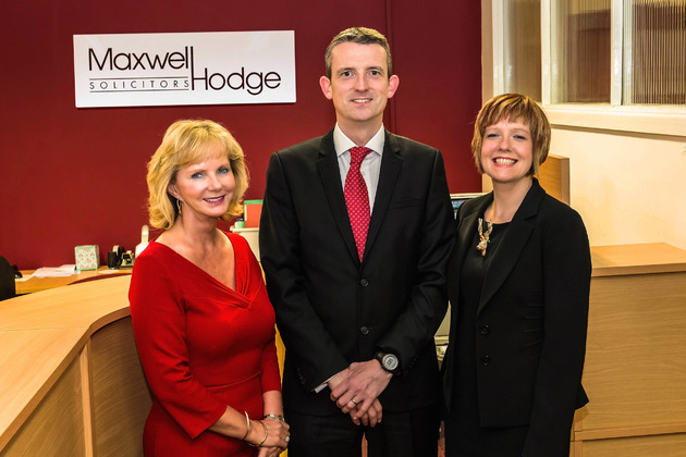 Maxwell Hodge Solicitors To Launch Ninth Office