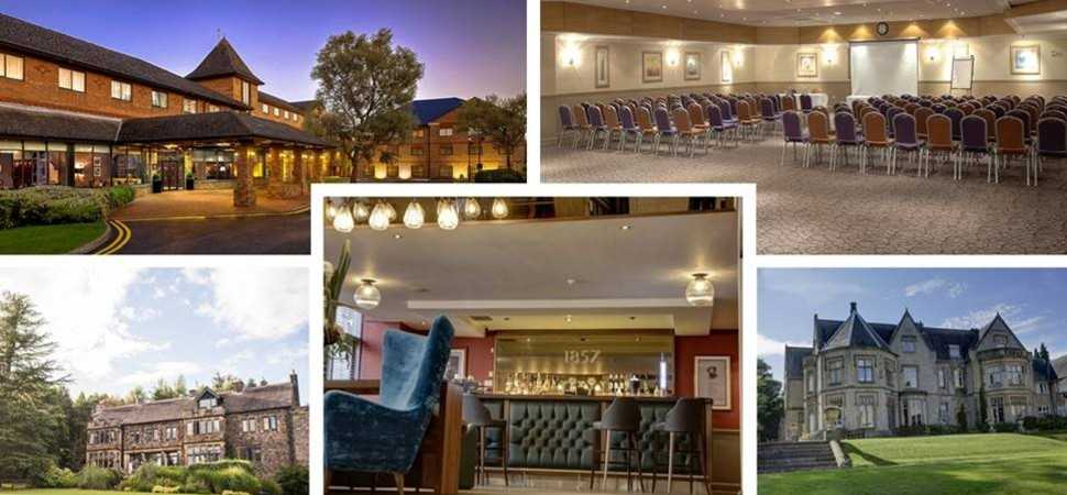 Seven Vine Hotels properties join the Meetings Industry Association