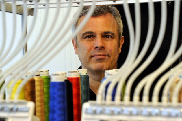Clothes2order aims to create 30 jobs as part of expansion plans for 2015