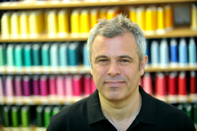 Clothes2order shortlisted for honour at National Business Awards