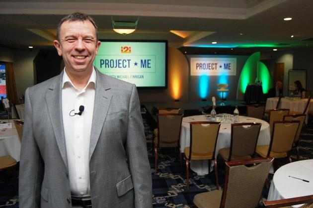 Businesses Across The North West Attend Inspirational Programme