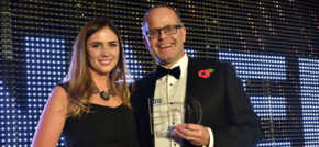 Chester Business Leader Recognised at Finance Director Awards