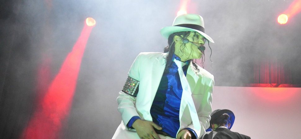 Hogan's of Hale guarantees 'Thriller' night thanks to Michael Jackson tribute