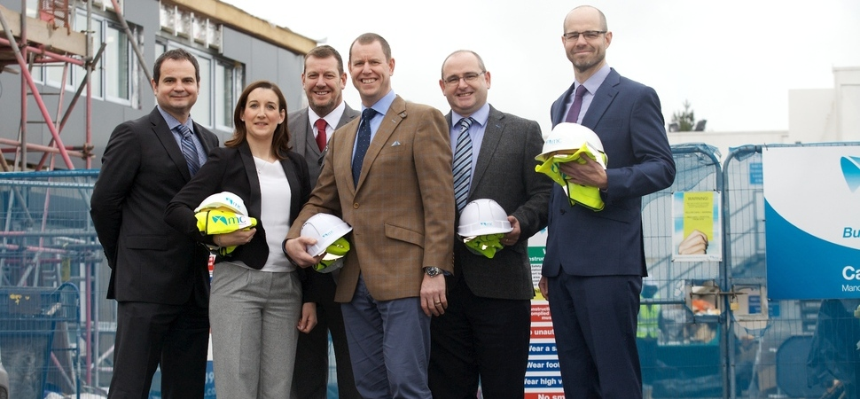 Michelle steps into new role as operations director